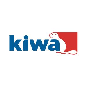 ROOPS klant Kiwa logo