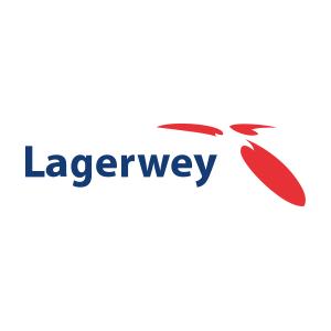 ROOPS klant Lagerwey logo